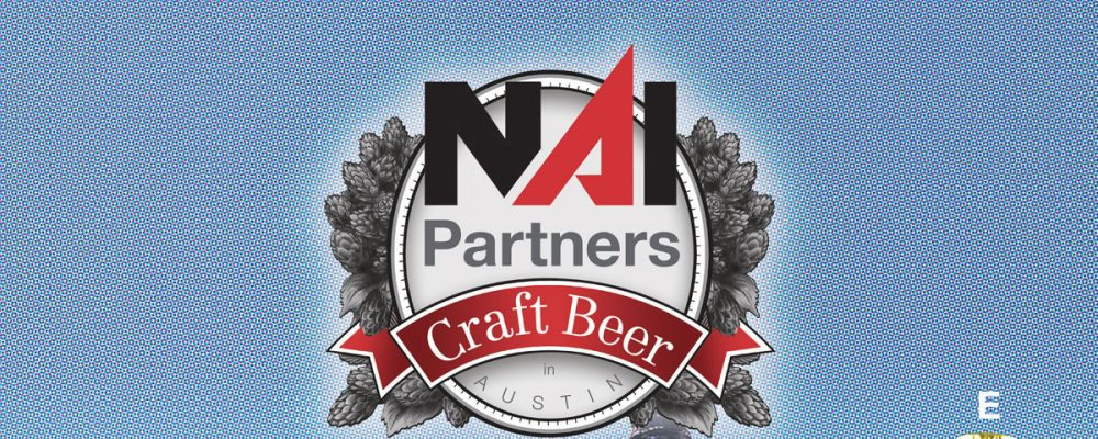 NAI Partners Craft Beer in Austin
