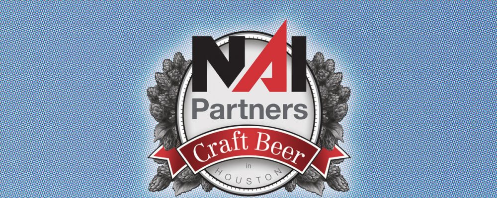 NAI Partners and Houston Craft Beer