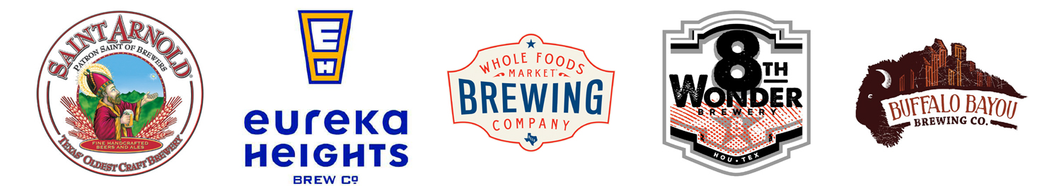 NAI Partners Houston Craft Beer Breweries
