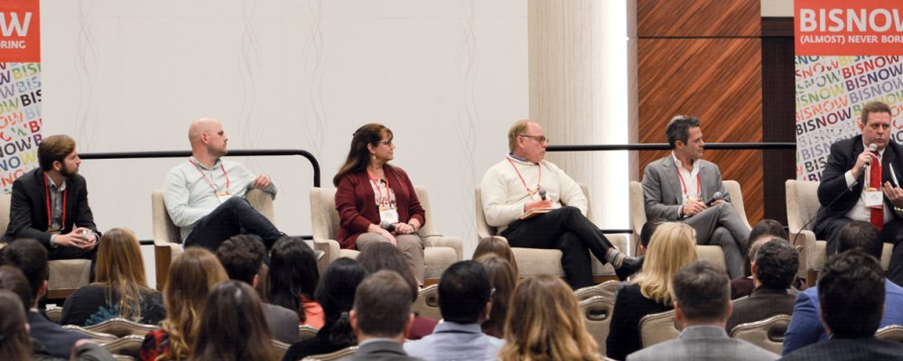 Bisnow | Houston Workplace of the Future and Commercial Real Estate