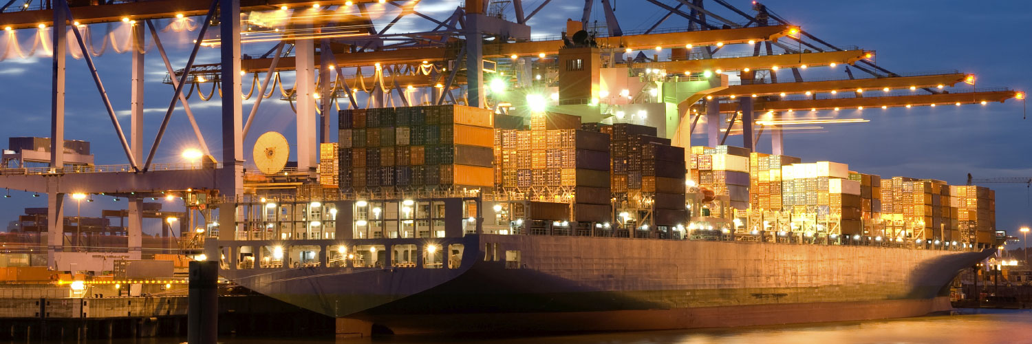 Texas Ports Market Insight Commercial Real Estate