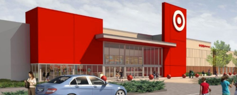 Target Store Grand Parkway Houston Retail Snapshot NAI Partners