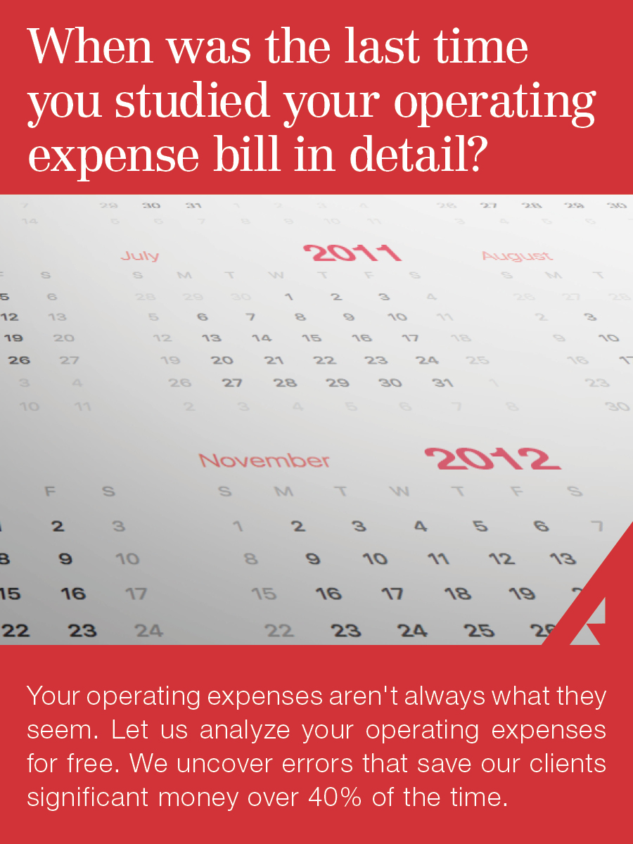 Operating expenses aren't always what they seem: commercial real estate tips
