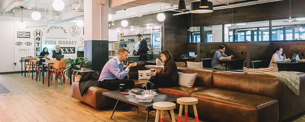 Austin Office Commercial Real Estate Quarterly Report Economic Data and Information Wework