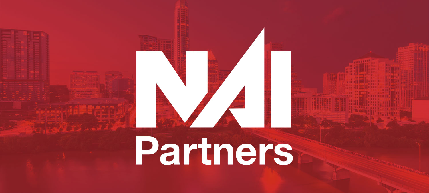 NAI Partners Commercial Real Estate Houston Austin San Antonio
