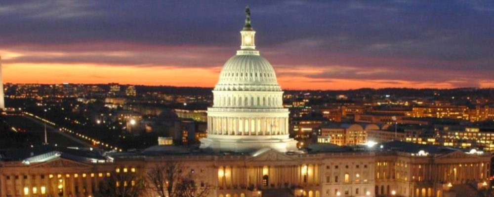 Washington DC - NAI Partners Market Insight - Tax Cuts and Jobs Act Commercial Real Estate Economic Information