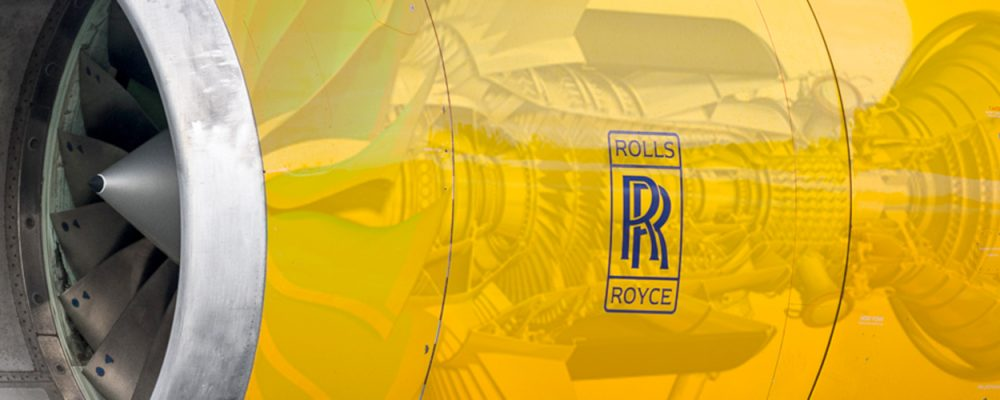 San Antonio Industrial Snapshot Commercial Real Estate Economic Data and Information - Rolls Royce Engine