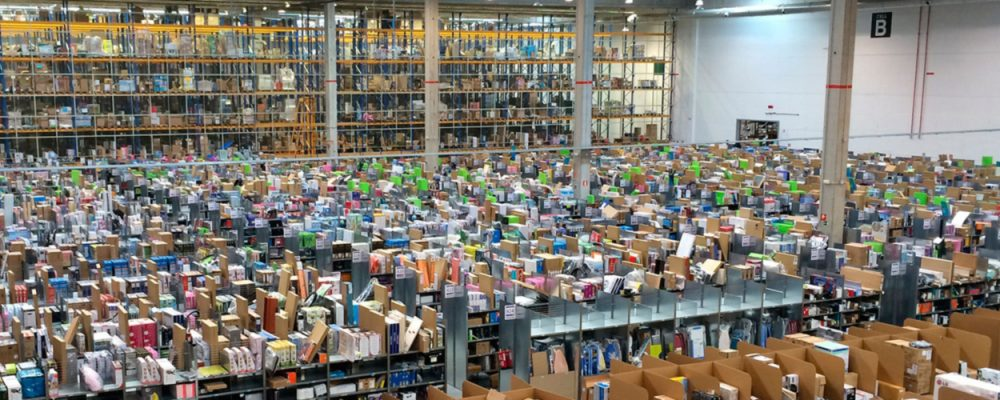 Amazon Warehouse Houston Northwest Submarket Snapshot Commercial Real Estate Economic Data and Information