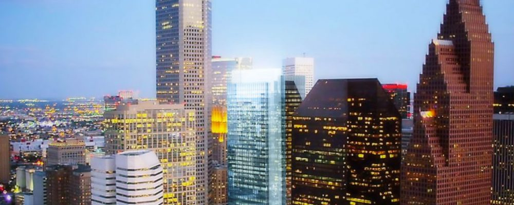 Houston Office Market Commercial Real Estate - Quarterly Report - Economic Data and Information - Q1 2018