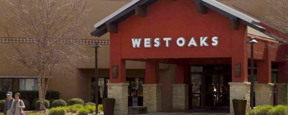 Houston Retail Market Commercial Real Estate - West Oaks