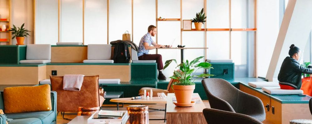 Market Insight Houston Coworking Space Commercial Real Estate Economic Data and Information - WeWork