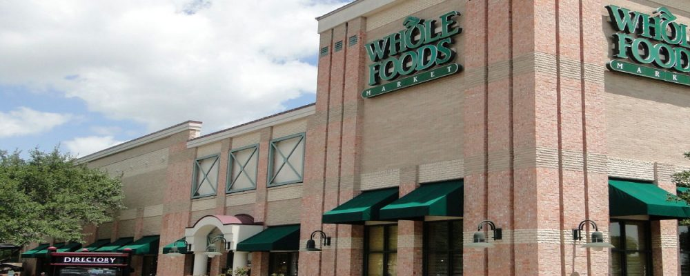 Austin Retail Market Snapshot Commercial Real Estate Market Economic Data and Information - Whole Foods at Gateway