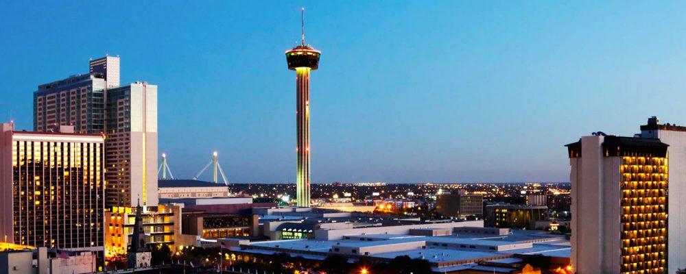 San Antonio Office Market Commercial Real Estate Monthly Market Snapshot Economic Data and Information - Old Frost Tower