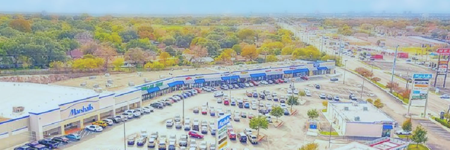 San Antonio Retail Market Research Economic Data and Information - Valley View Shopping Center