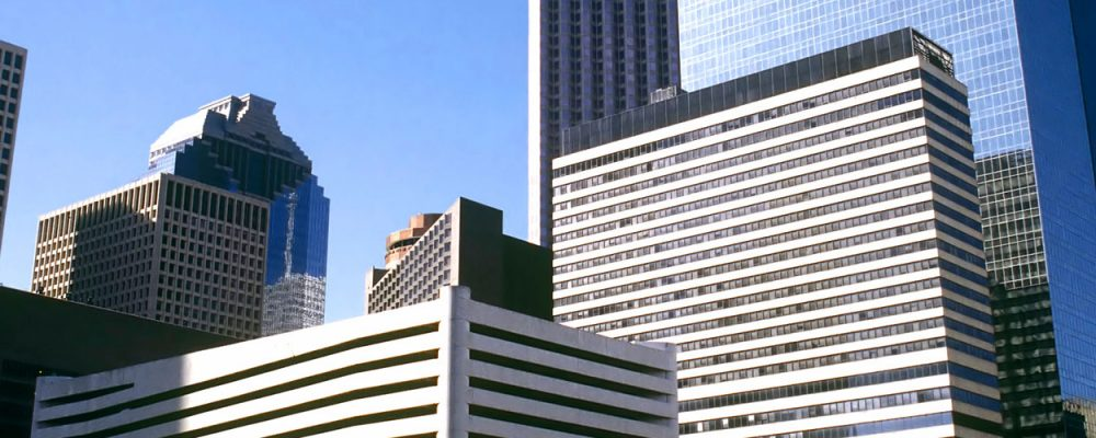 Houston Office Market Sublease Index May 2018 Economic Data and Information - Downtown Houston CBD
