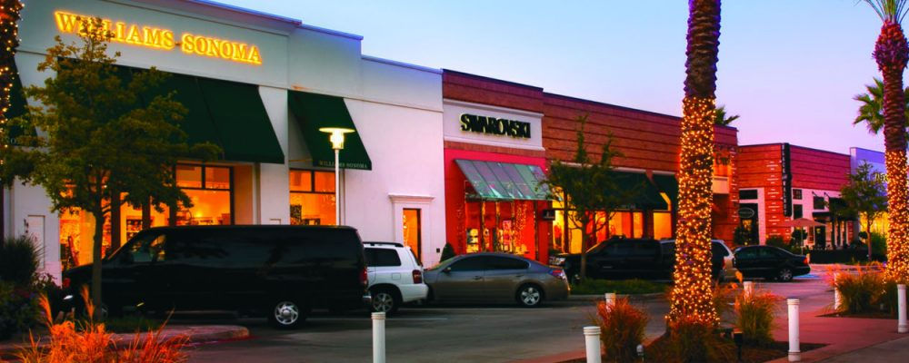 Houston Retail Commercial Real Estate Market Quarterly Report Economic Data and Information - Sugarland Colony Mall