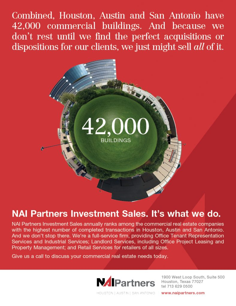 NAI Partners Investment Sales