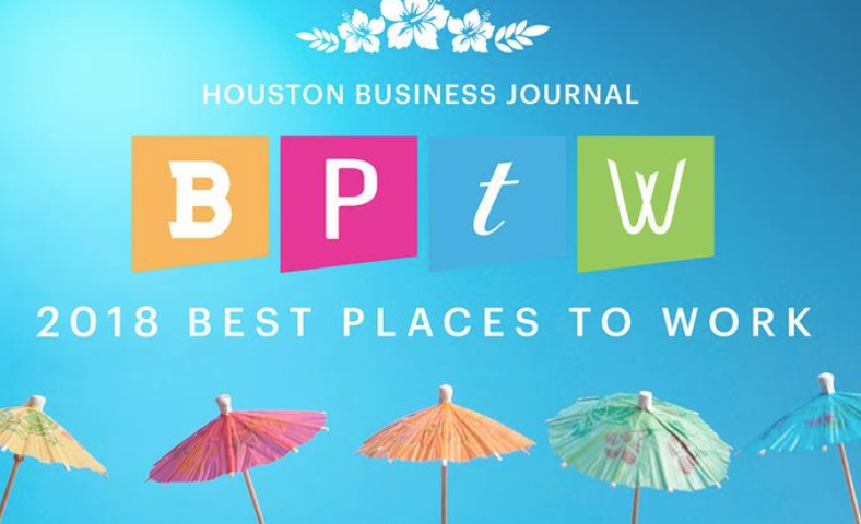 HBJ Best Places to Work