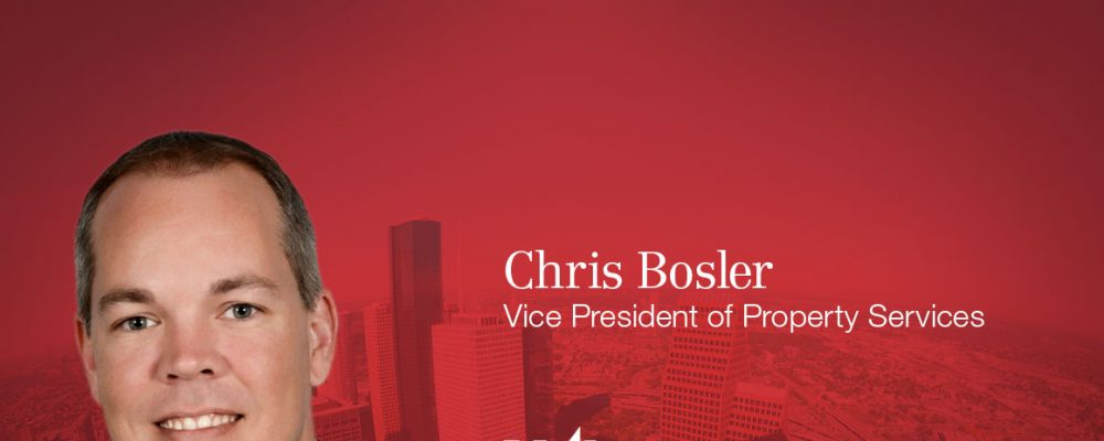 Chris Bosler
