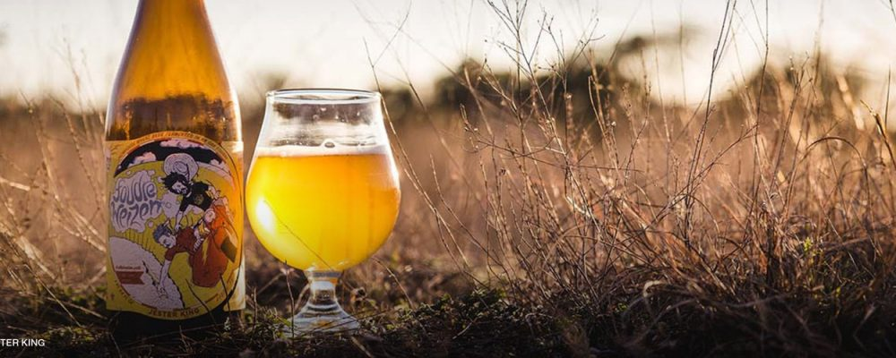 Austin Craft Beer Brewery Market Commercial Real Estate - Growth Jester King