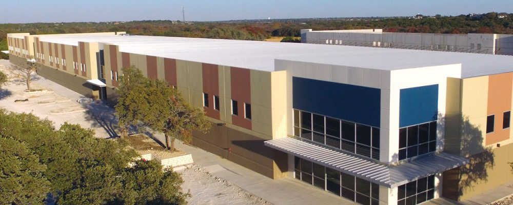 Austin Industrial Market Commercial Real Estate Economic Data and Information - Brushy Creek Corporate Center rent
