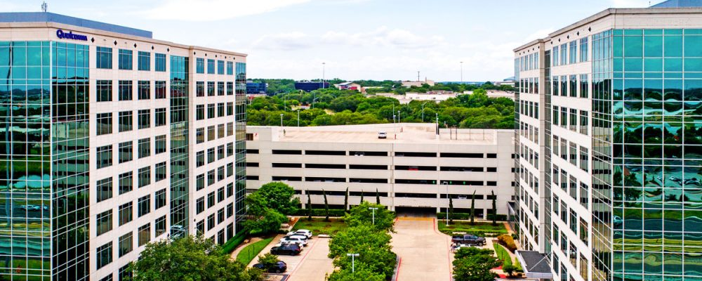 Austin Office Market Commercial Real Estate Economic Data and Information - Quarterly Report - Stonebridge Plaza I and II office building sales