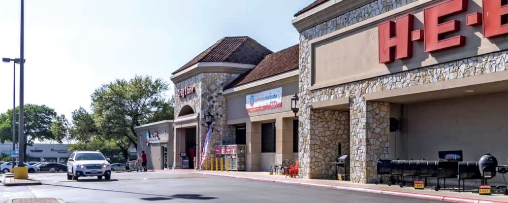 San Antonio Retail Market Commercial Real Estate Economic Data and Information - The Shops at Lincoln Heights