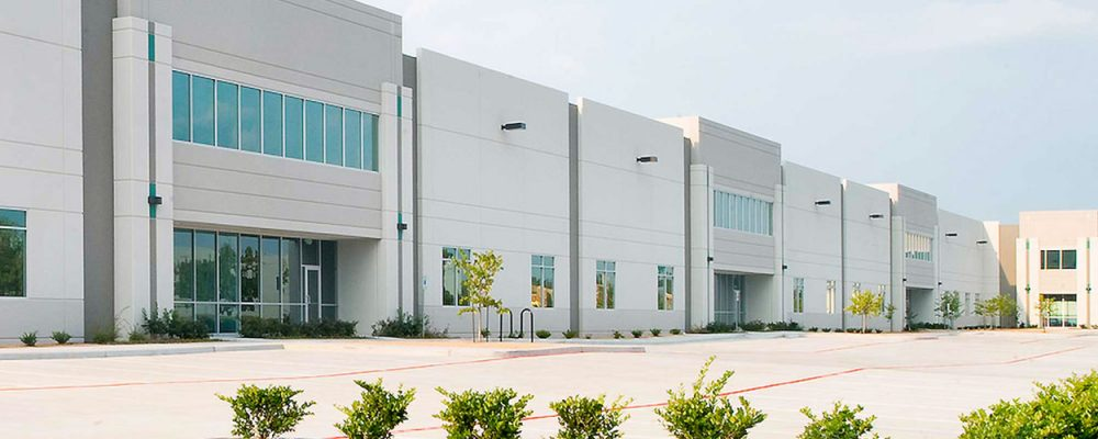 San Antonio Industrial Market Commercial Real Estate Economic Data and Information Snapshot - industrial business park