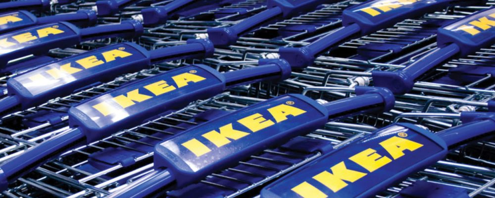 San Antonio Retail Market Commercial Real Estate Data and Economic Information - IKEA Grand Opening Live Oak
