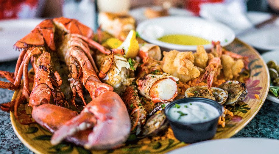 Seafood Island Restaurant To Open First Houston Area Location