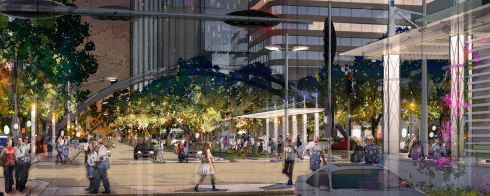 Houston Office Galleria and West Loop Submarket Spotlight Market Data and Economic Data - Post Oak Boulevard Project