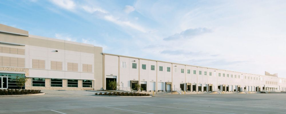 Houston Industrial Spotlight Southeast Submarket Economic Data and Information - Bay Area Business Park