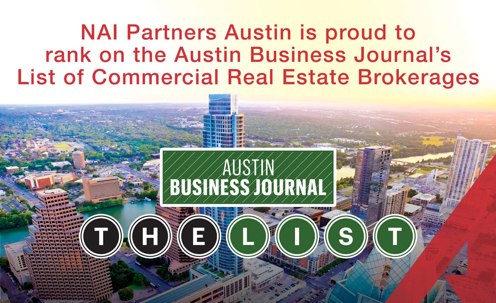 ABJ The List CRE Firms 2019