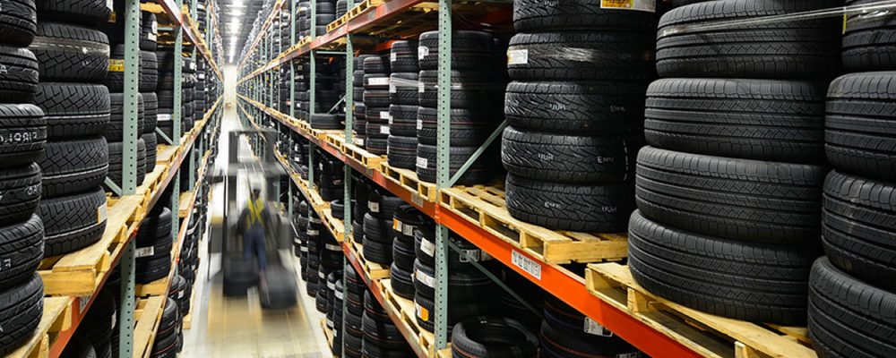 San Antonio Industrial Commercial Real Estate Market Data and Economic Information - Tire Wholesale Warehouse