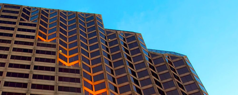 San Antonio Office Commercial Real Estate Market Data and Economic Information - Bank of America Plaza 300 Convent Street