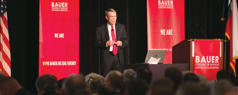 NAI Partners Soundbytes - 2019 Spring Economic Symposium – Houston's Economy Returned to Basics in 2018, But How Solid Are the Fundamentals Now? Robert W. Gilmer, Ph.D.