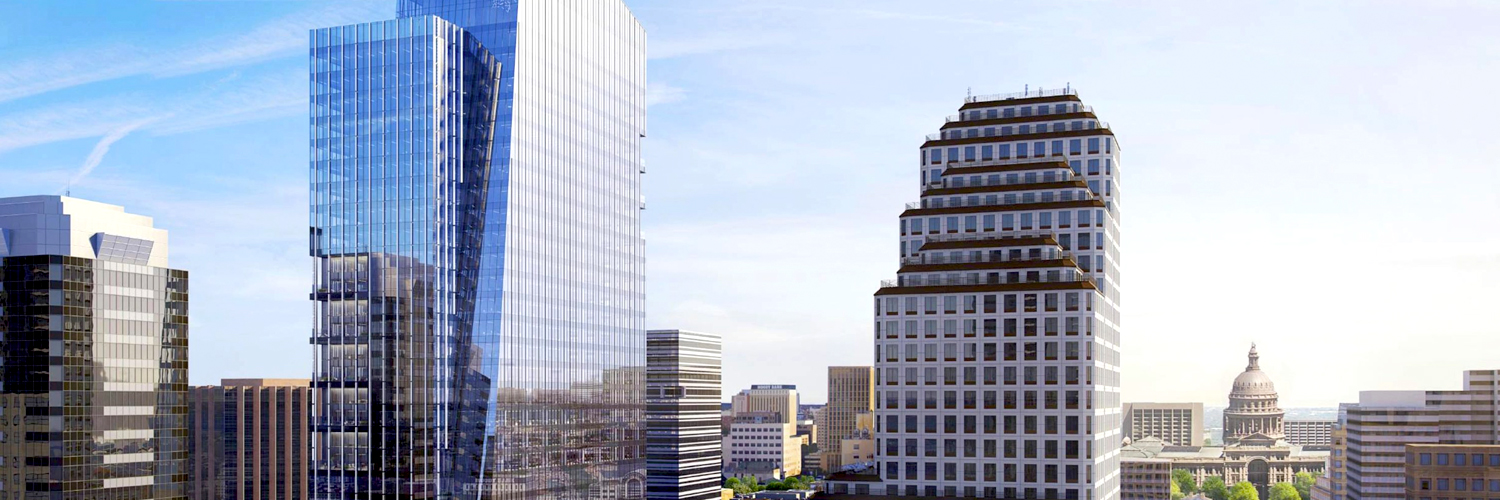 Austin Office Commercial Real Estate Market Data and Economic Information - Indeed Office Tower