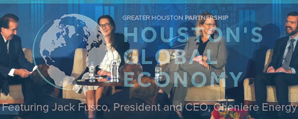 Commercial Real Estate Soundbytes A by the numbers bulletin - Greater Houston Partnership - State of Houston's Global Economy