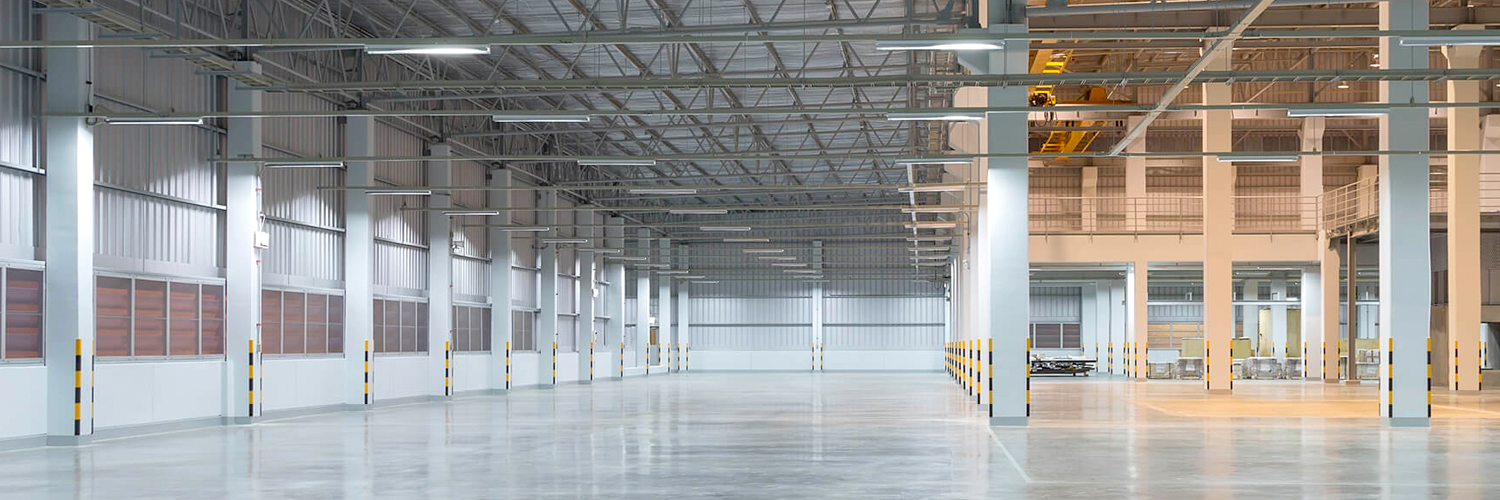 Houston Industrial Commercial Real Estate Submarket Data and Economic Information - warehouse and business park