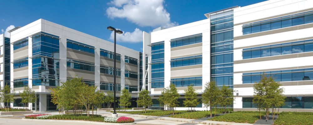 Houston Office Commercial Real Estate Market Data and economic Information - Absorption Havenwood Office Park