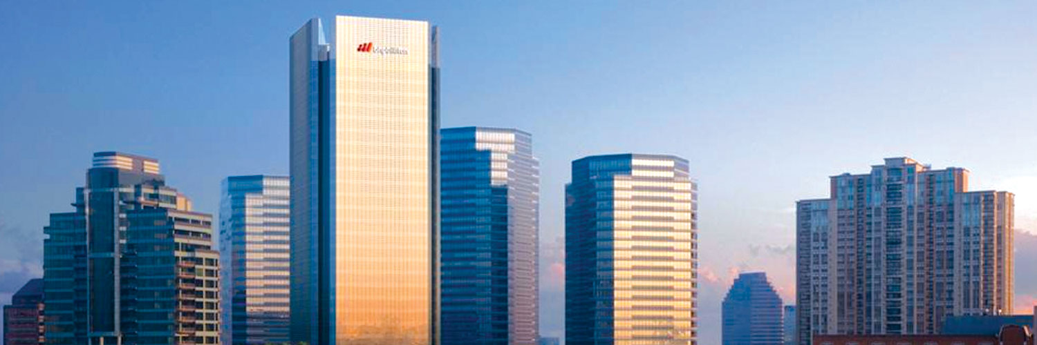 Houston Office Commercial Real Estate Market Data and Economic Information - Four Oaks Place