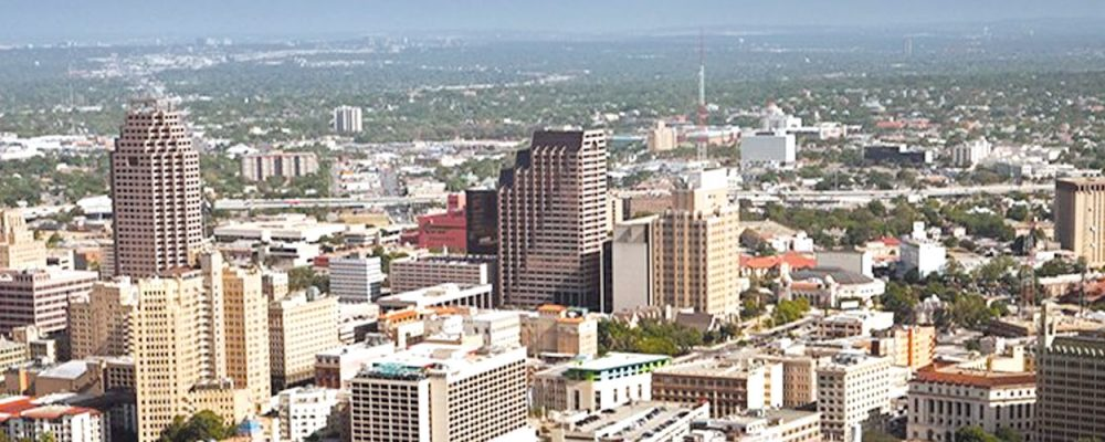 San Antonio Office Commercial Real Estate Market Data and Information - Downtown Buildings Office Towers