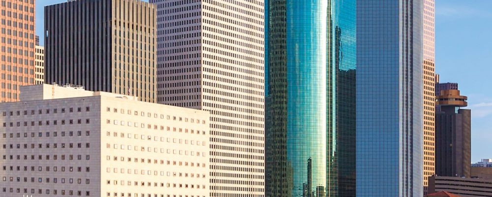 Houston Commercial Real Estate Office Market Data and Economic Information - Houston Downtown CBD